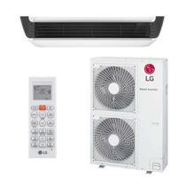 Ar Condicionado Split Piso Teto Inverter LG 60000 BTUs Quente e Frio 220V -