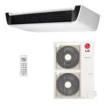 Ar-Condicionado Split Piso Teto LG Inverter 47.000 Btus/h 220V Quente e Frio AVNW48GM2P0 -