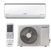 Ar Condicionado Split Samsung Digital Inverter 8 Polos 22000BTUs Frio 220V AR24NVFPCWKXAZ -