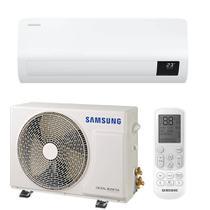Ar Condicionado Split Samsung Digital Inverter Ultra 9000 BTUs Frio 220V AR09TVHZDWKNAZ -