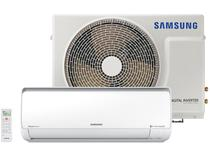 Ar-condicionado Split Samsung Inverter 9.000 BTUs - Quente/Frio Filtro Full HD AR09MSSPBGMNAZ