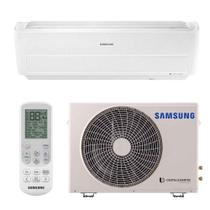Ar Condicionado Split Wind Free 9000 BTUs Samsung Inverter Quente e Frio 220V -
