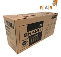 Ar208nt (ar-208nt) - cartucho de toner preto original para sharp ar-208d  / ar-208s -