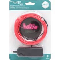 Arame Neon para Big Happy Jig WER410 Rosa -
