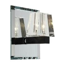 Arandela de Cristal LED 3W - America Light