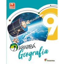 Araribá Plus Geografia 9 Ano - Moderna