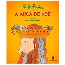 Arca de Noé - Ruth Rocha - Salamandra