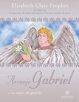 Arcanjo Gabriel E Os Anjos Da Guarda - Best Seller -