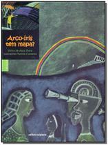 Arco-Íris Tem Mapa - Scipione