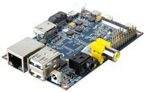Arduino A314 Makerboard Pi Cubieboard A20 Dual Cor - Vila Brasil