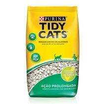 Areia Higiênica Tidy Cat 2kg - Purina -