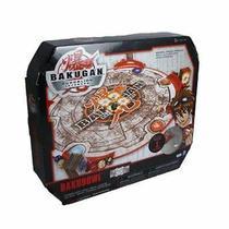 Arena Bakugan Gundalian Invaders BAKUBOWL Set original - Spin Master