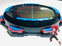 Arena Batalha Beyblade BeyStadium Battle Turbo - Aiger -