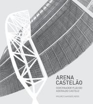 Arena castelao - Zamboni