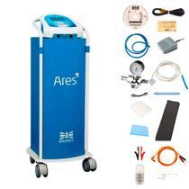 Ares Ibramed Aparelho De Carboxiterapia Com Gás Aquecido -