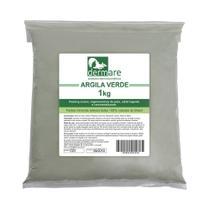 Argila Verde 1Kg - Dermare -