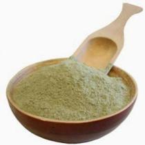 Argila Verde em pó 2kg - Fitoway
