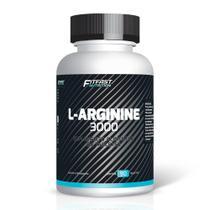 Arginina 1G - 90 Tabletes - Fitfast Nutrition -