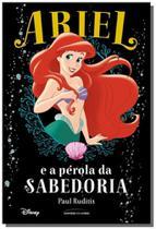 Ariel e a perola da sabedoria - Universo dos livros