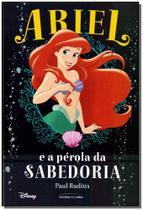 Ariel e a Pérola da Sabedoria - Universo dos livros