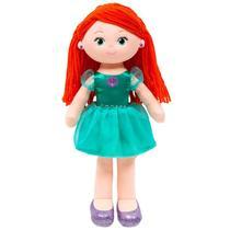 Ariel Frozen  Disney Buba -