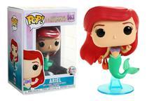 Ariel - Funko Pop - Disney - 563 - Funko -