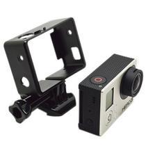 Armação Frame para GoPro Hero 3, 3+, 4 - Shoot