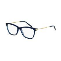 37d3c92563082 Armação Óculos de Grau Ana Hickmann Feminino AH6254 T01S