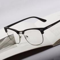9eb943000 Armação Vintage de Acetato e Metal para Óculos de Grau - Várias Cores -  Vinkin