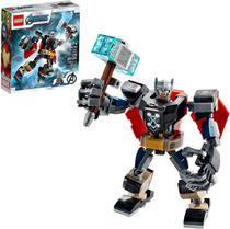 Armadura Robô Thor - Lego Avengers 76169 -