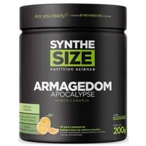 Armagedom - Apocalypse - 200g SYNTHE SYZE - Synthesize