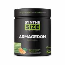 Armagedom - apocalypse - 200g - tangerina - Synthesize