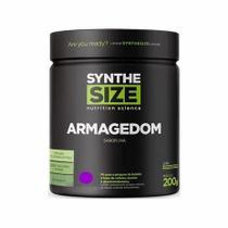 Armagedom - apocalypse - 200g - uva - Synthesize