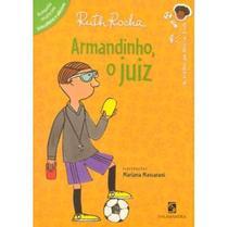 Armandinho, o Juiz - Salamandra -
