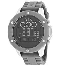Armani exchange silicone ax1562