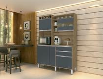 Armario Cozinha 5 Pts Kit Smart - Vitamov