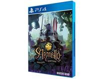 Armello Deluxe Edition para PS4 - Soedesco