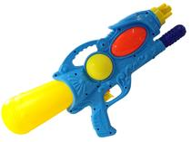 Arminha Brinquedo Lançador de água Reservatório 800ml 45cm - Watergun
