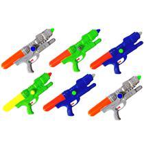 Arminha Lançador de água Colorida Flix Water - Kit 6 Unidades - Futuro