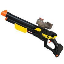 Arminha Sniper De Brinquedo lançador de dardo com mira e luz - Importway
