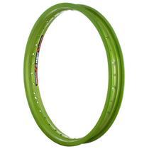 Aro Dianteiro 21x1.60 Eninco Alumínio 125/Falcon/DT Verde -