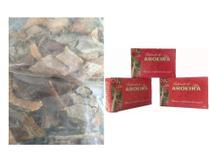 Aroeira Casca 500g + 3 Sabonete De Aroeira 90g - Erva Da Vida