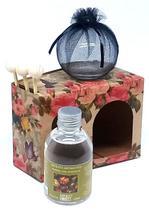 Aromatizador Para Ambiente Piccolo Spazio Madeira com Especiarias 120 ml - Automóveis - Natural company