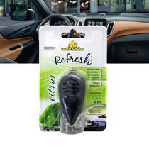 Aromatizante Citrus Perfume Cheirinho Automotivo Autoshine -