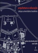 Arquitetura e educaçao - Edufscar -