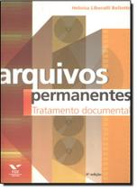 Arquivos Permanentes: Tratamento Documental - Fgv