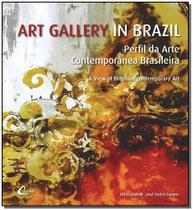 Art Gallery In Brazil - Perfil da Arte Contemporãnea Brasileira - Art club -