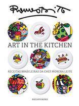 Art in the kitchen - Boccato Editores
