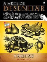Arte de desenhar frutas, a - Criativo- -