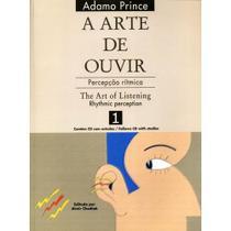 Arte De Ouvir - Vol. 1, A - Livro